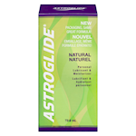 Astroglide Natural Personal Lubricant and Moisturizer 73.9mL