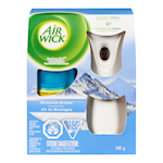 Airwick Freshmatic Odour Stop Kit Mountain Breeze 180g