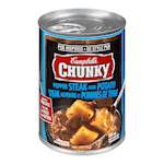 Campbell's Chunky Steak and Potato Ready to Serve Soup 540mL