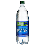 Dasani Remineralized Water 1.5L