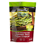 Europe's Best Young and Tender Asparagus Spears 300g