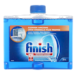 Finish Dishwasher Cleaner Automatic Dishwasher Detergent 250mL