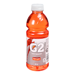 Gatorade Performer G2 Electrolyte Beverage Fruit Punch 591mL