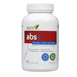 Genuine Health Abs+ 90 Gélules