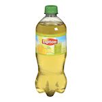 Lipton Green Tea Natural Flavours Green Tea with Citrus 591mL