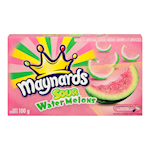 Maynards Sour Watermelon Candy 100g