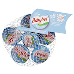 Mini Baby Bel Light Cheese 6 Portions 120 g