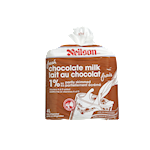 Neilson Fresh Chocolate Milk 1% Partly Skimmed 4L