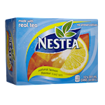 Nestea Iced Tea Lemon 341mL x 12 Cans