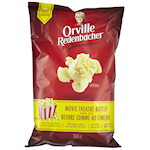 Orville Redenbacher Gourmet Popcorn Movie Theatre Butter 150g