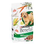 Purina Beneful Dog Food Original with Chicken 1.8kg