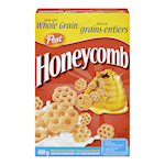 Post Honey Combs