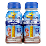 Pediasure Complete Complete, Balanced Nutrition Chocolat 235mL x 4 Bottles