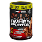 Six Star Pro Nutrition Elite Series Whey Protein Elite Series Triple Chocolate 2 Lbs