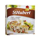 St Hubert Chicken Pie 800g