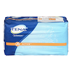 Tena Women Heavy Protection Underwear Super plus Absorbency Large 16 Pairs