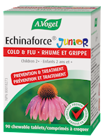 A Vogel Echinaforce® Junior