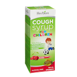 Herbion All Natural Cough Syrup for Children