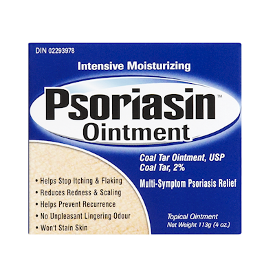 Psoriasin Ointment 113g | First Aid | Everyday Medicines & First Aid