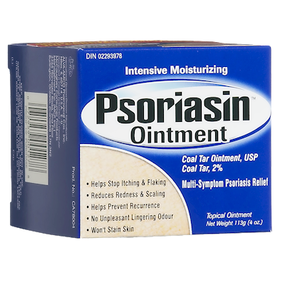 Psoriasin Ointment 113g   First Aid   Everyday Medicines