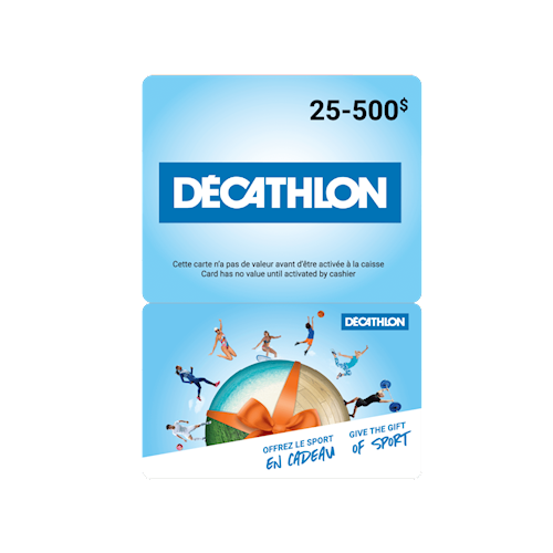 Decathlon $25-$500