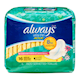 Always Ultra Thin Regular Flexi-Wings Clean Scent 16Pads