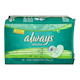 Alway Ultra Thin Long without Wings 44Pads