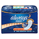 Alway Maxi Leakguard Overnight without Wings 28Pads