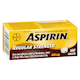 Aspirin Regular Strength Regular Strength Acetylsalicylic Acid Tablets Usp 325Mg x 100 Tablets