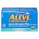 Aleve Liquid Gels Naproxen Sodium Capsules 220 mg 80 Liquid Gels