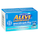 Aleve Liquid Gels Naproxen Sodium Capsules 220 mg 40 Liquid Gels