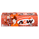 A&W Root Beer Caffeine Free 355Ml x 12 Cans