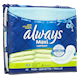 Always Maxi Leakguard Longues Sans Ailes 42Serviettes