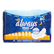 Alway Maxi Leakguard de Nuit Flexi-Wings 28Serviettes