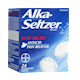 Alka Seltzer Fast Relief Antacid and Pain Reliever 24 Effervescent Tablets