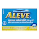 Aleve Naproxen Sodium Tablets 220 mg 24 Caplets