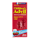 Advil Children's Ibuprofen 100 Mg/ 5mL Oral Suspension Usp Blue Raspberry 100mL