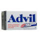 Advil Extra Strength Caplets Ibuprofen Tablets Usp 400 mg 16 Tablets