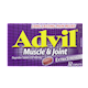 Advil Muscle and Joint Extra Strength Ibuprofen Tablets Usp 400mg x 32 Caplets