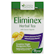 Adrien Gagnon Eliminex Herbal Tea with Cascara Sagrada Natural Lemon Flavour 25 Tea Bags 43.75 g