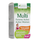 Ag Natural Health Multi Active Women Multivitamins and Minerals 90 Tablets