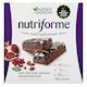 Ag Natural Health Nutriforme Meal Replacement Meal-Bars Dark Chocolate, Almonds & Pomegranate 325g