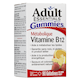 Adult Essentials Gummies Métabolique Vitamine B12 90 Gélatines