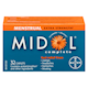 Bayer Midol Complete Menstrual Extra Strength 32 Caplets
