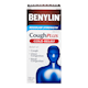Benylin Regular Strength Cough and Cold Syrup 100mL