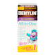 Benylin for Children All-In-One Cold and Fever Bubble Gum 100mL