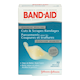 BAND-AID Advanced Healing Cuts and Scrapes Bandages 10 Regular