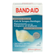 BAND-AID Advanced Healing Cuts and Scrapes Bandages 6 Band-Aids