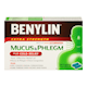 Benylin Extra Strength Cold, Mucus & Phlegm Relief 24 Caplets