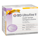 Bd Bd Ultra Fine 31G 0.3Ml 8Mm Syr